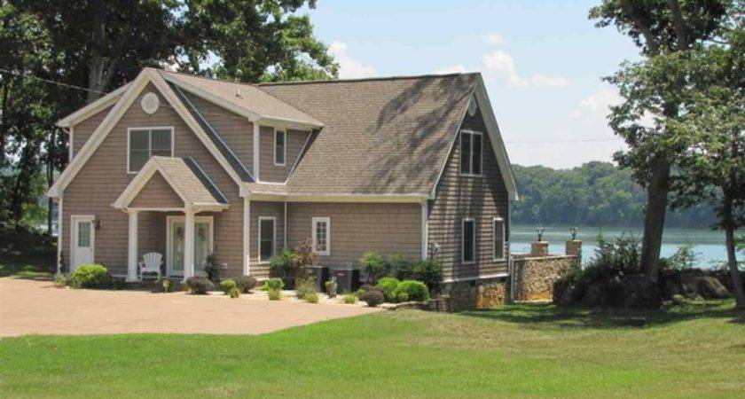 Lake Access Available Morristown Real Estate