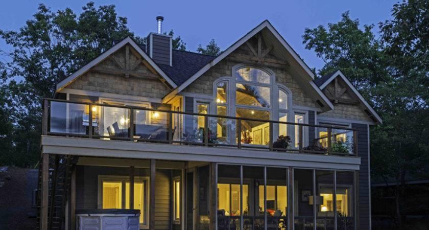 Lake Cabin Plans Designs Joy Studio Design Best