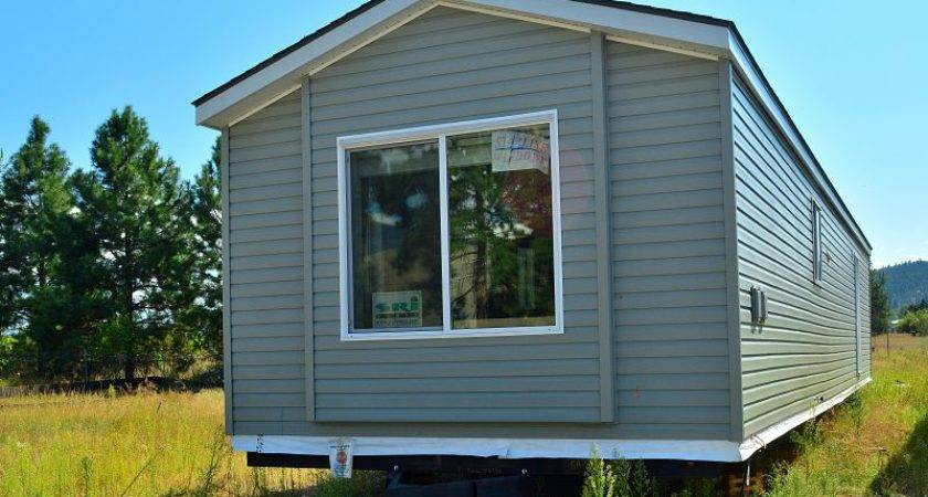 Lake Country Modular Homes Manufactured