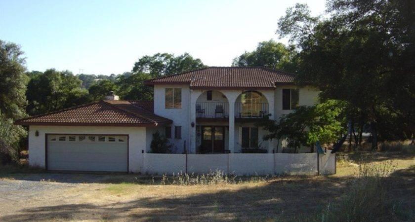 Lake Placerville Real Estate Homes