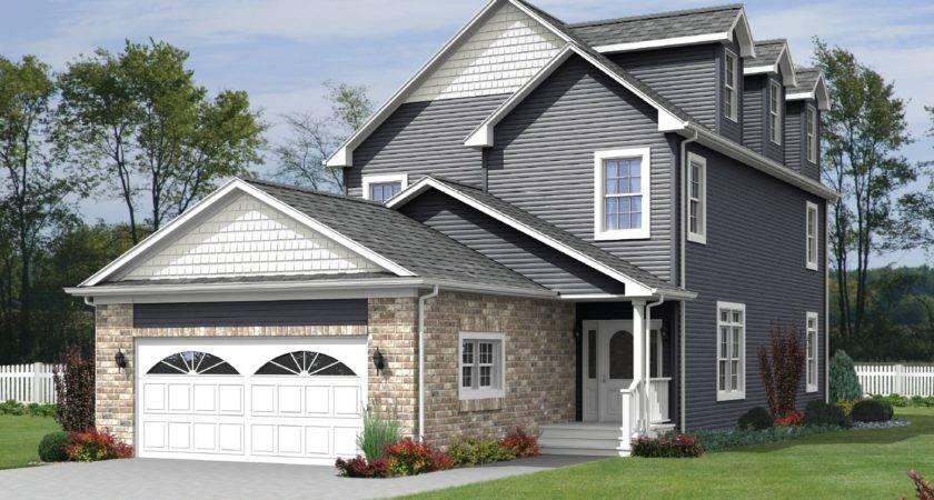 Lake Terrace Cornerstone Homes Indiana Modular Home Dealer