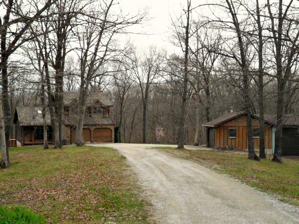Lake Wood Trail Kirksville Sale Trulia