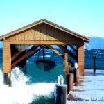 Lakefront Homes Tahoe City North Shore West Lake