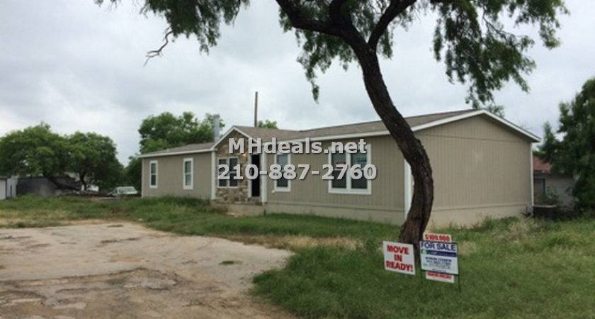 Land Home Sale Manufactured Homes Move Ready Used