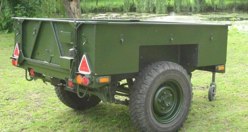 Land Rover Trailer Sale Lro
