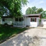 Land Sale Butler County Missouri