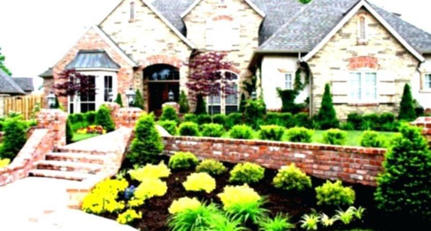 Landscaping Around Mobile Home Landscape Design