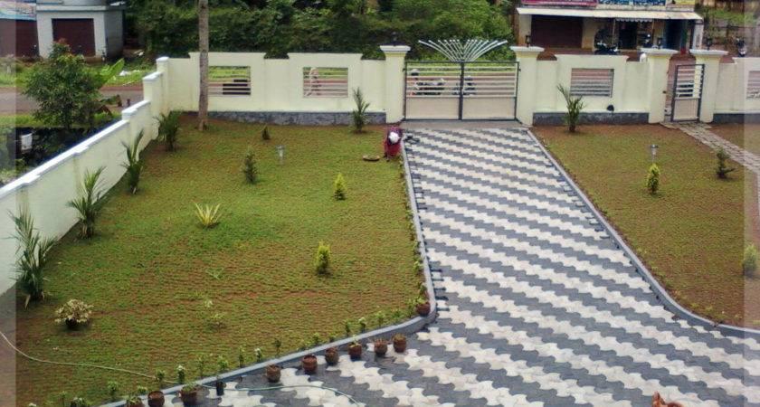 Landscaping Designs Kerala