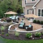 Landscaping Ideas Around Patio New Home Design