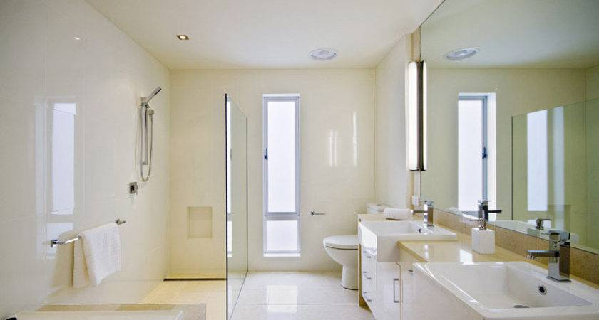 Large Bathroom Decorating Ideas