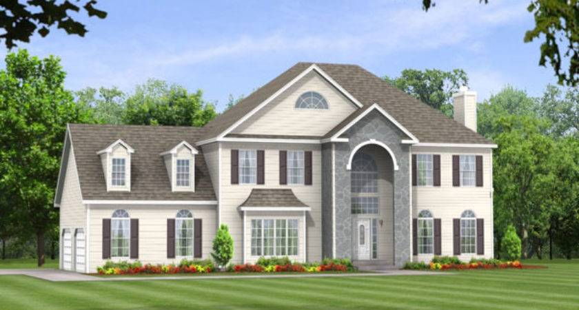 Large Executive Homes Millbrook