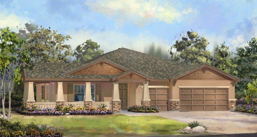 Large Ranch Style Home Boasts Almost Square Feet Single