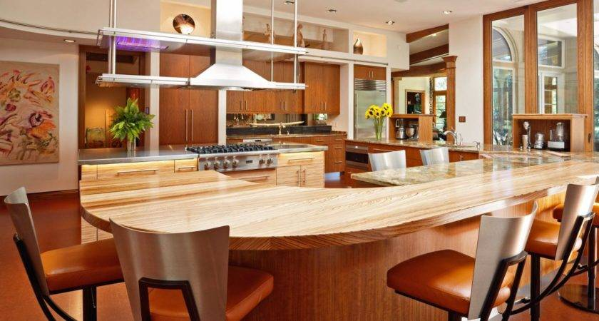 Larger Kitchen Islands Ideas Tips Hgtv