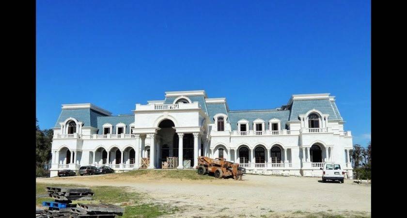 Largest House America Versailles Windermere