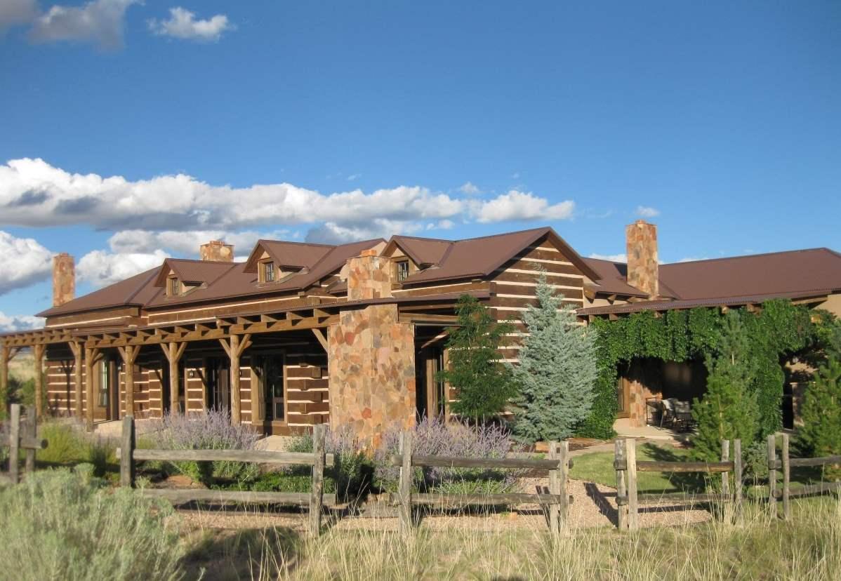 Las Campanas Real Estate Properties Santa Equity New Mexico