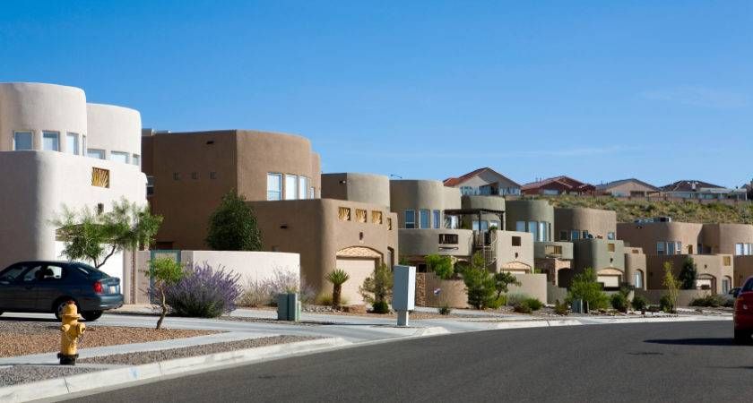 Las Marcadas Real Estate Neighborhood Albuquerque