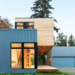Launches Impressive New Line Affordable Prefab Homes Method