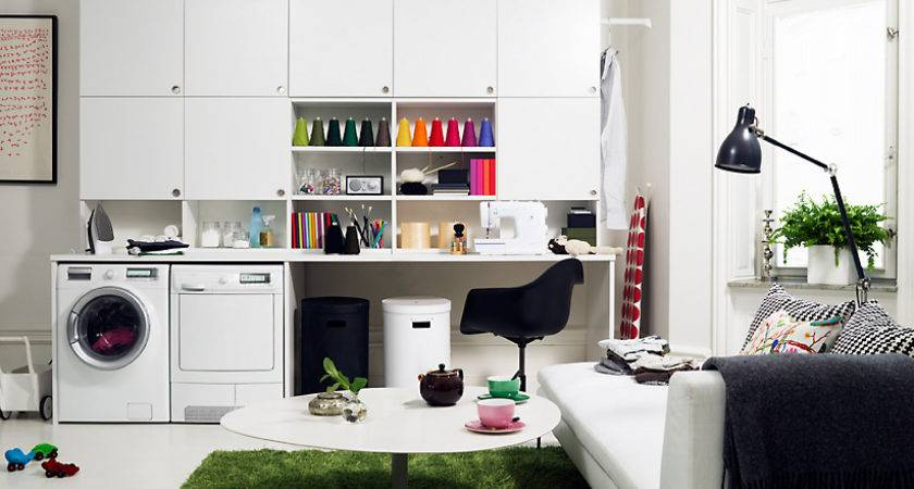 Laundry Room Designs Electrolux Charming Vibrant