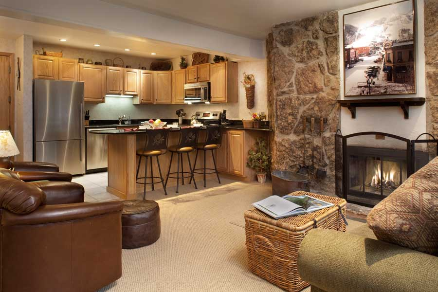 Laurelwood Apartments Snowmass Colorado Usa Ski