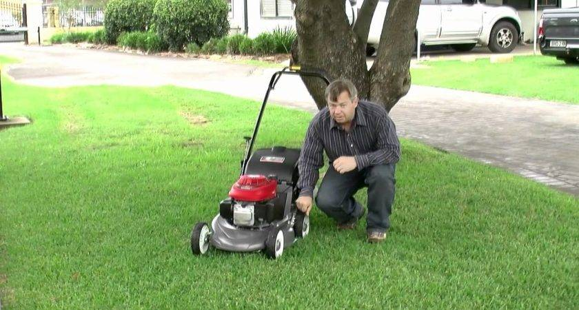 Lawn Mowing Tips Youtube