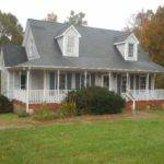 Lawrence Farm Randleman Foreclosed Home