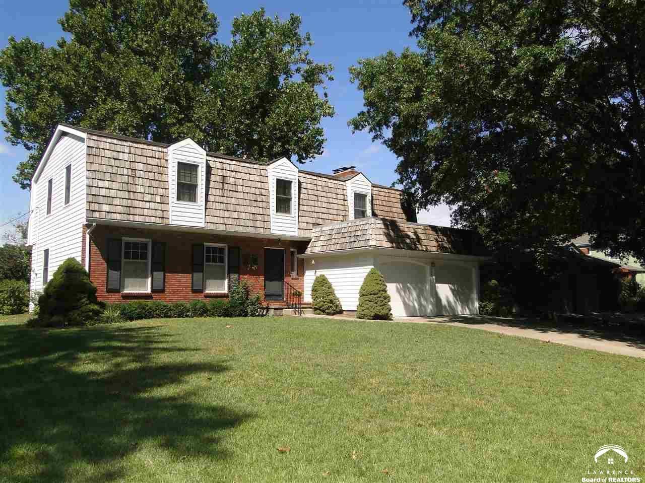Lawrence Homes Sale Overland Park Real Estate Topeka Kansas