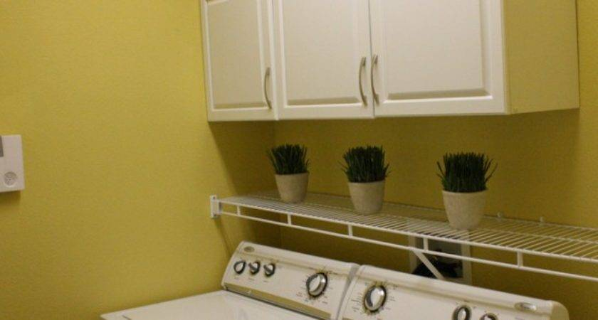 Learn Better Organize Your Laundry Room