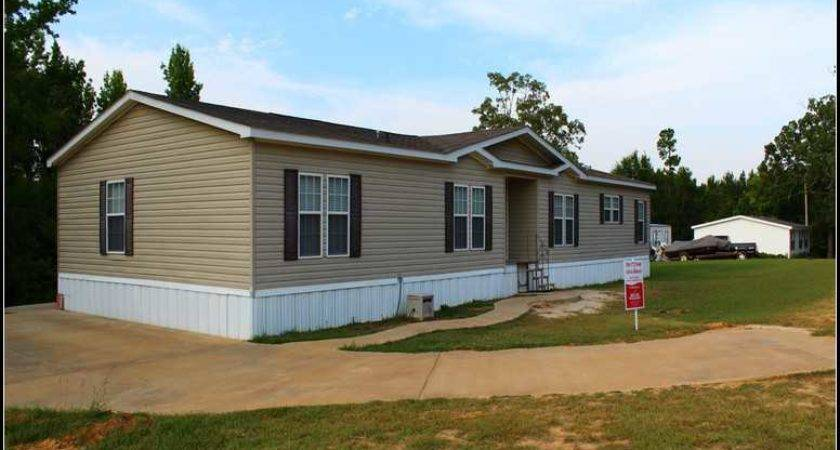 Lease Own Mobile Homes Near All Finance