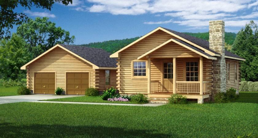 Lee Log Cabin Kit Plans Information Southland Homes