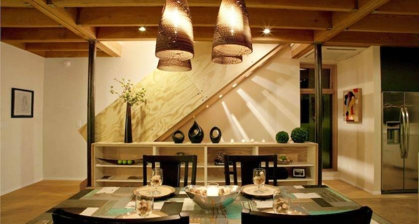 Leed Platinum Certification Modular Home Contemporary