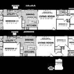 Legacy Housing Single Wide Modular Manufactured Mobile Homes