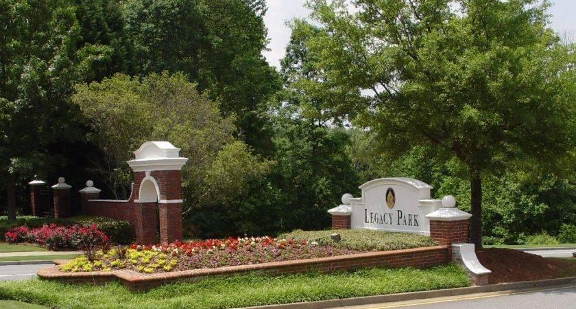 Legacy Park Kennesaw