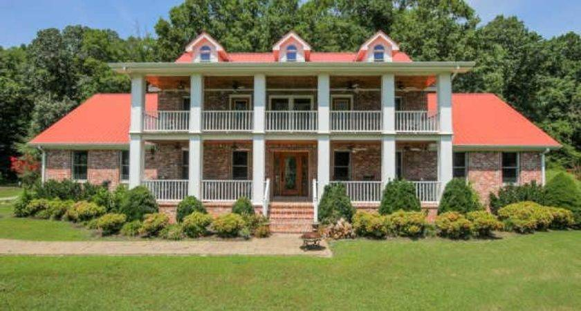 Leipers Creek Columbia Home Sale
