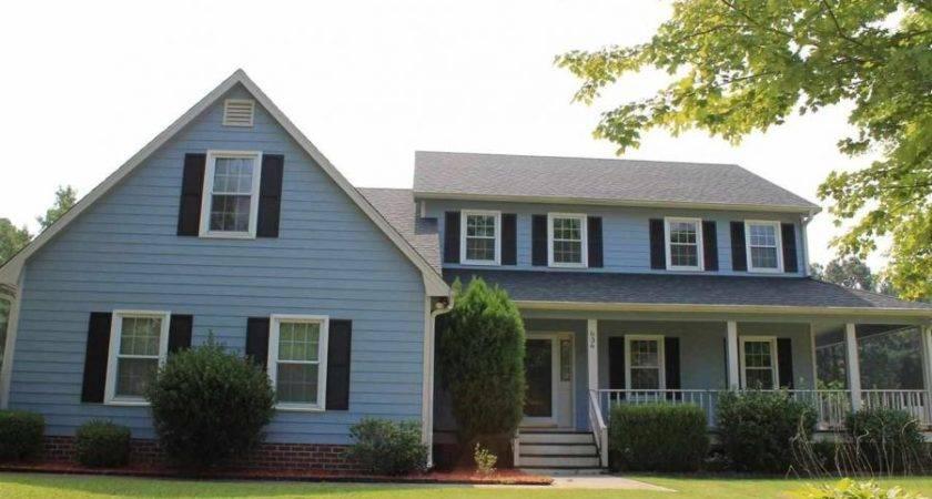 Lejeune Homes Sale Real Estate Camp North Carolina