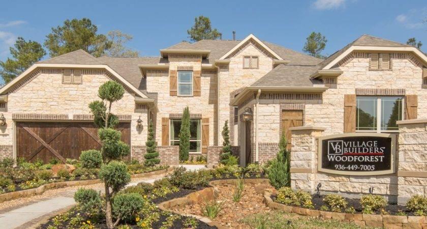 Lennar Houston Celebrates Village Builders Brand New Model Homes
