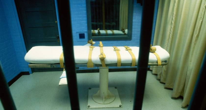 Lethal Injection Pretty Much Worst Way Execute People