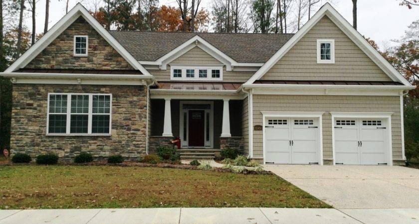 Lewes Delaware New Home Community Lessard Builders