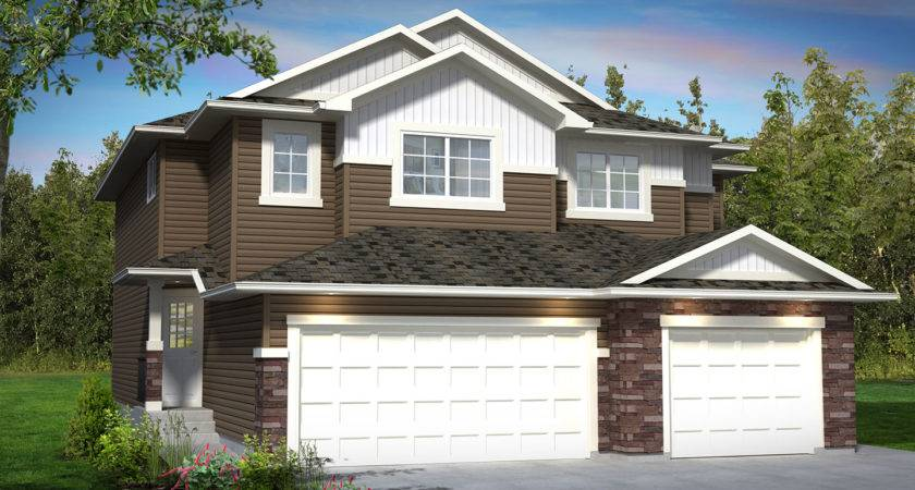 Lewis Estates Edmonton Bedrock Homes
