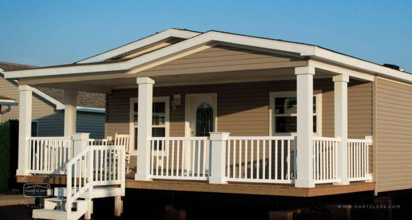 Lexington Double Wide Mobile Home Homes Hartzler Quality Housing