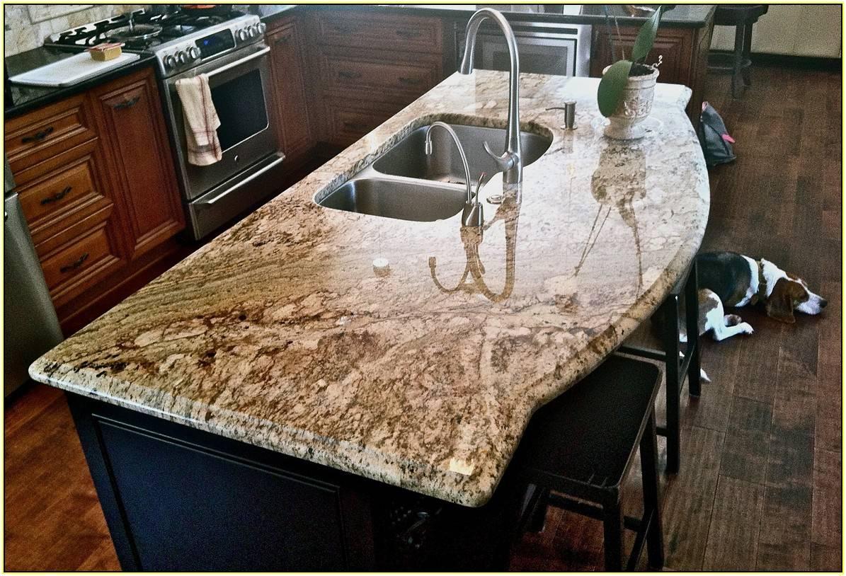 Light Granite Countertops Colors Home Design Ideas