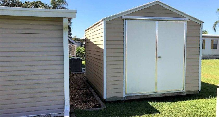 Limited Mobile Homes Under House