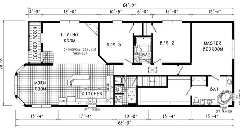 Linden Floor Plan Commodore Homes Coastal Collection Modular