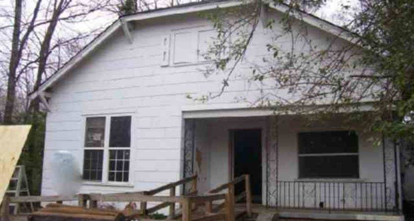 Linden Jackson Tennessee Bank Foreclosure
