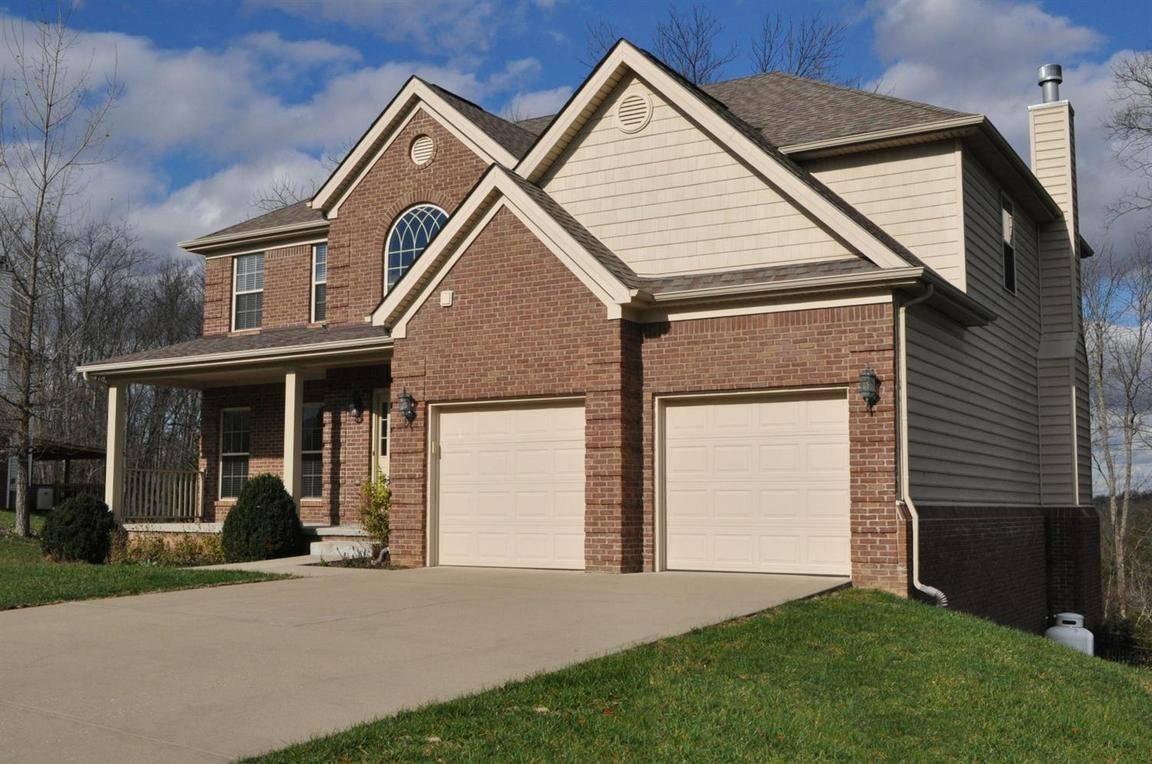 Listing Found Homes Blackberry Ridge Court