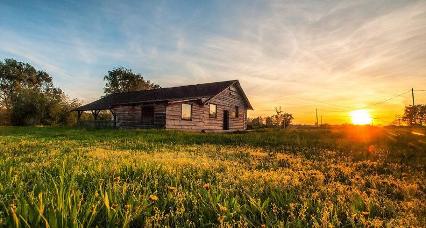 Little House Prairie Photograph Davorin Mance Which