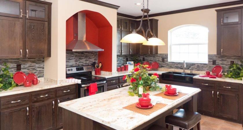 Live Oak Homes Melrose Floor Plan