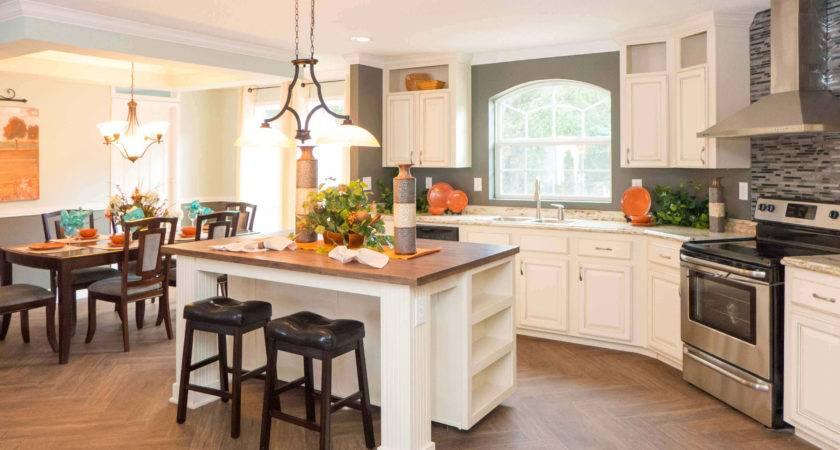 Live Oak Mobile Homes Floor Plans