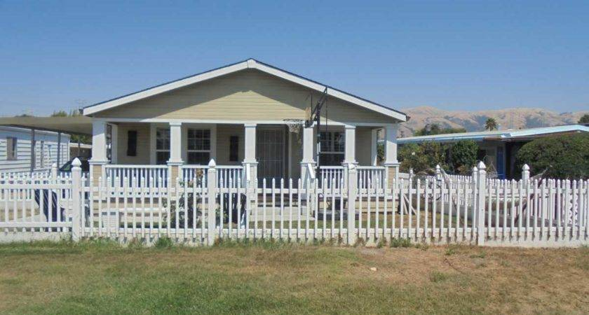 Living Cavco Manufactured Home Sale Fremont