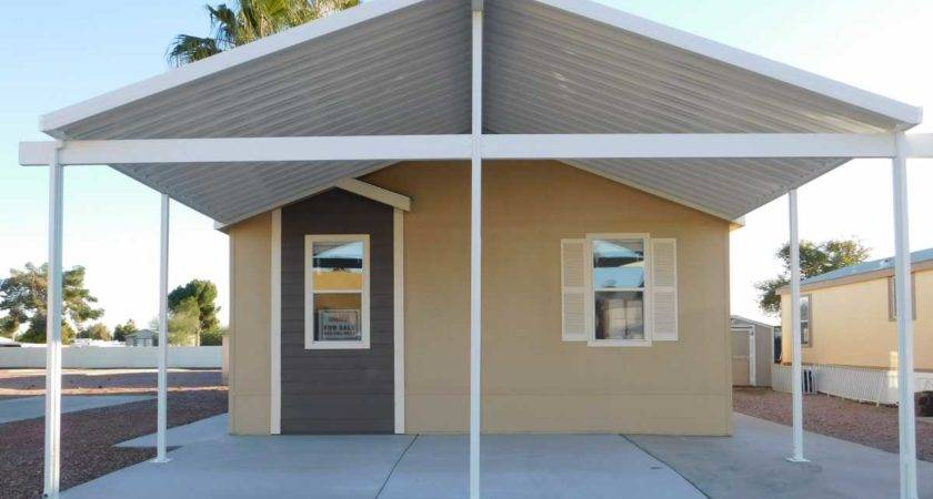 Living Cavco Manufactured Home Sale Mesa