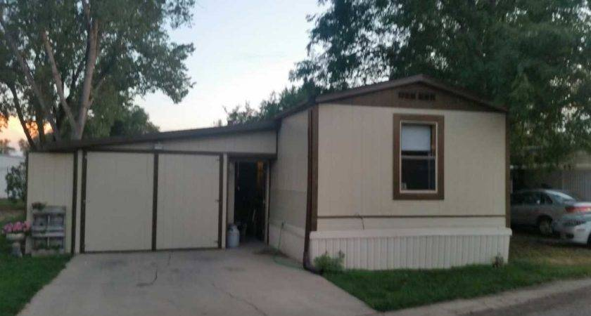 Living Century Manufactured Home Sale Fort Collins